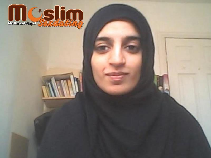 Walidah 24 jaar