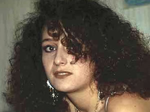 Ghaliyah 28 jaar
