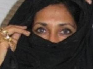 Mufidah 36 jaar